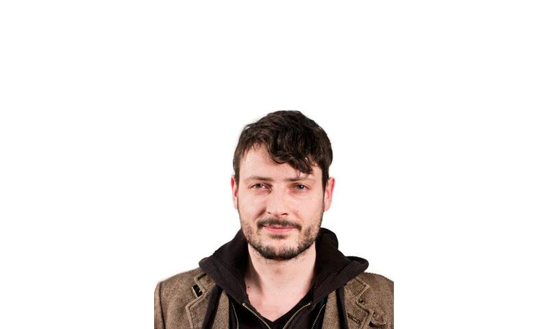 Julian Lang