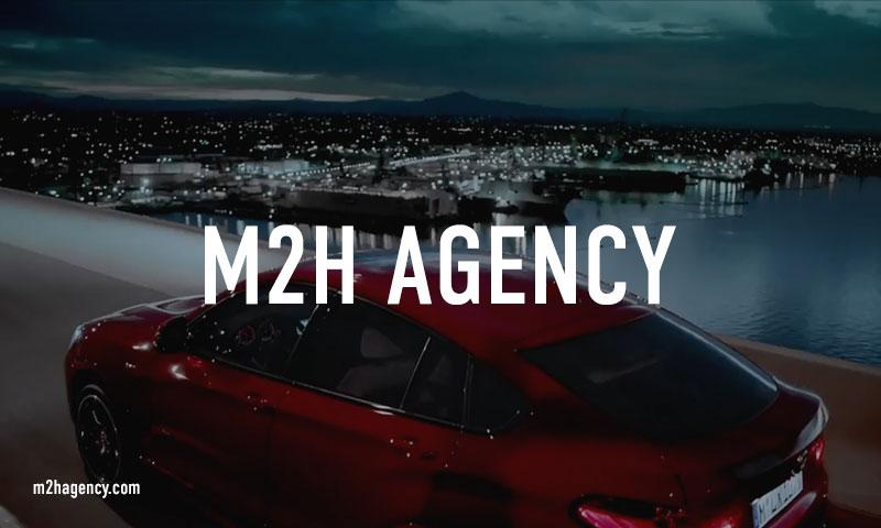 M2H agency