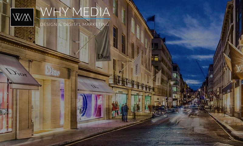 Why Media