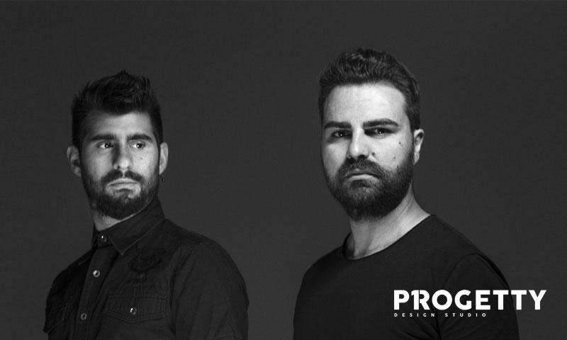 Progetty Design Studio