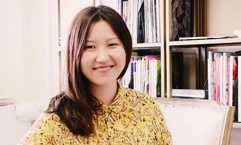 Yanwen Hu