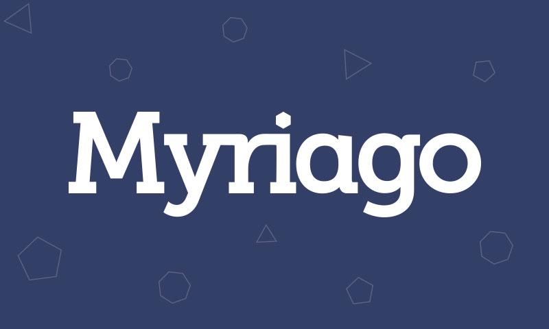 Lukasz Gladki / Myriago
