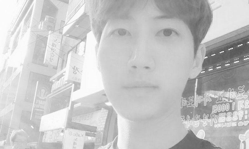 Eum Tae-sung/ student