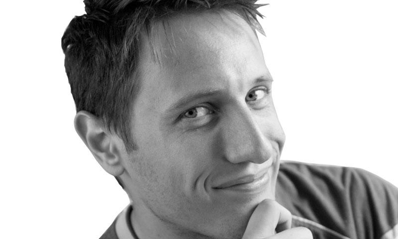 Andrej Cibík