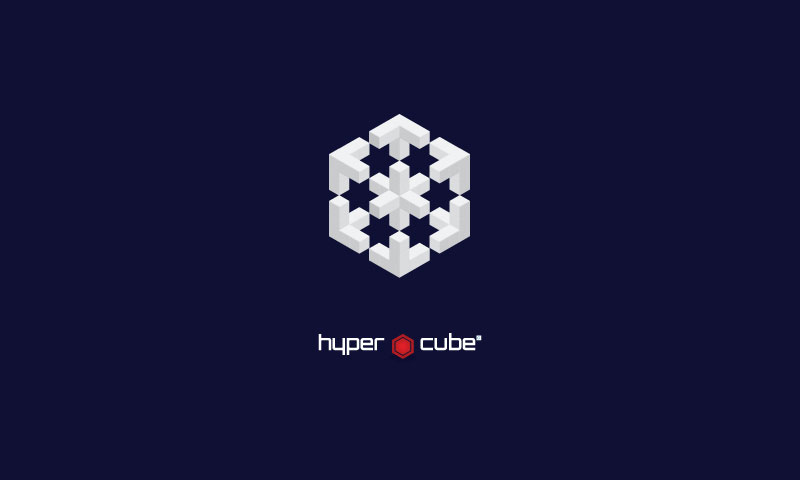 Hypercube Web Design Agency