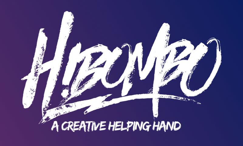Hibombo - A Creative Helping Hand