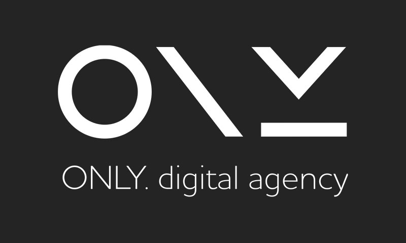 ONLY. digital agency