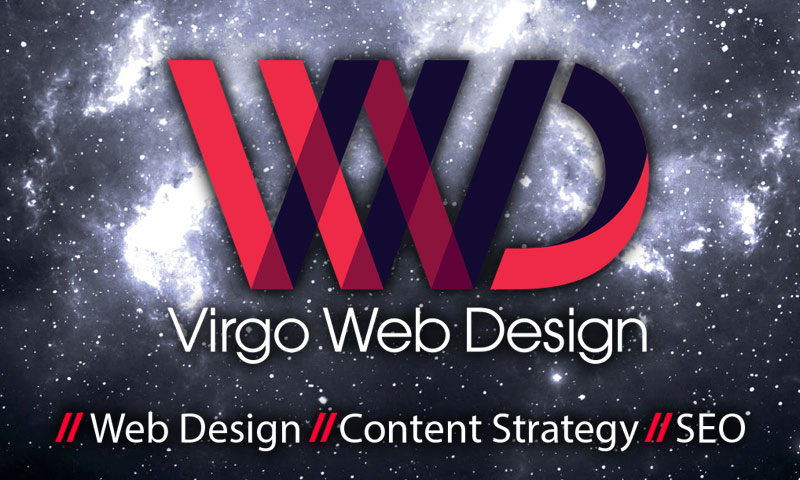 Virgo Web Design