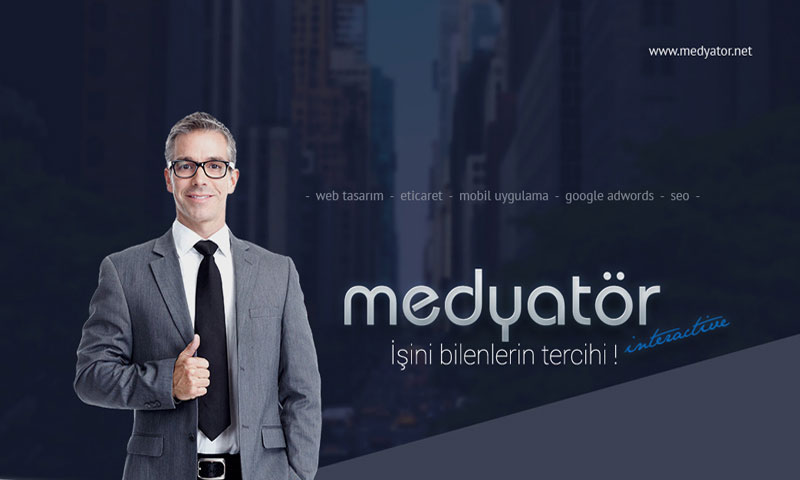 Medyatör İnteraktif Digital Agency
