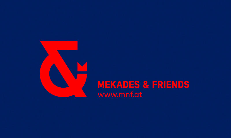 Mekades & Friends