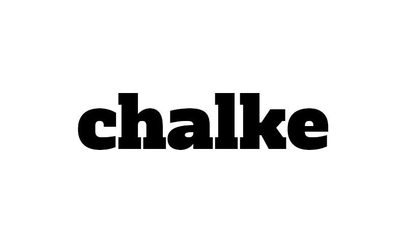 chalke  :: branding & design