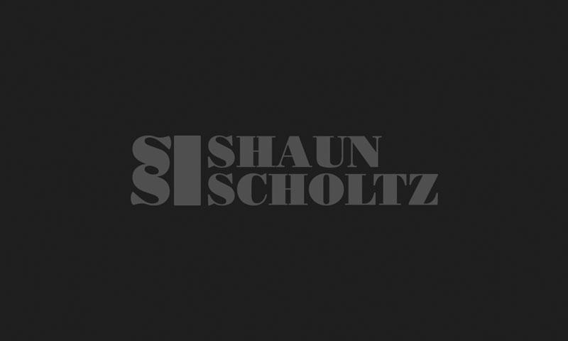 Shaun Scholtz
