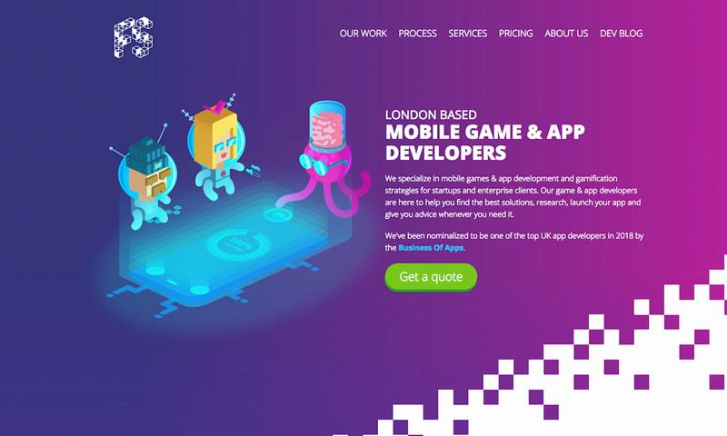 Fan Studio Mobile App Development
