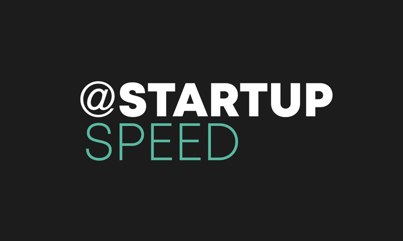 At Startup Speed