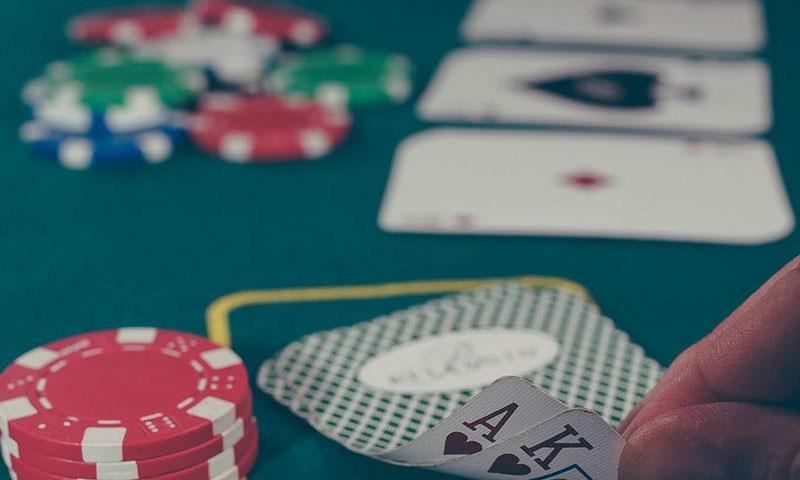 Casinochecking