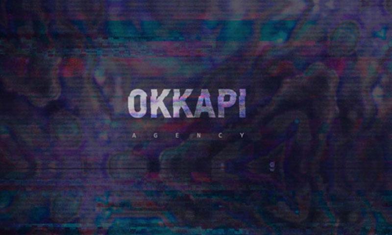 Okkapi agency