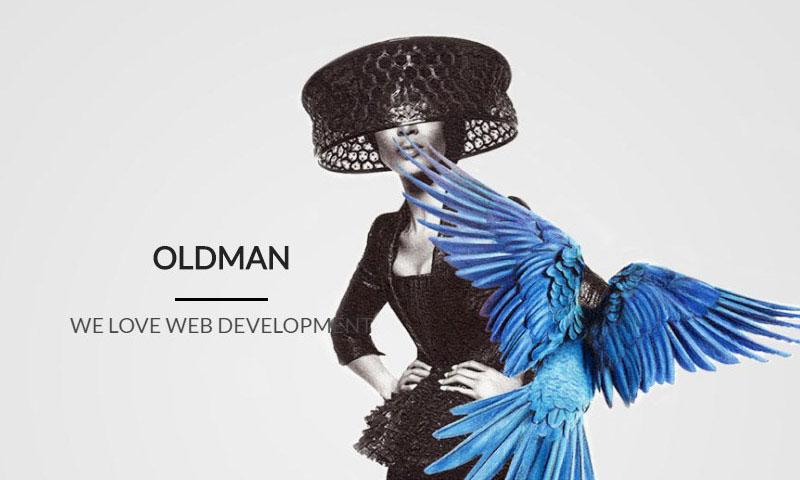 OLDMAN Marketing Pte Ltd