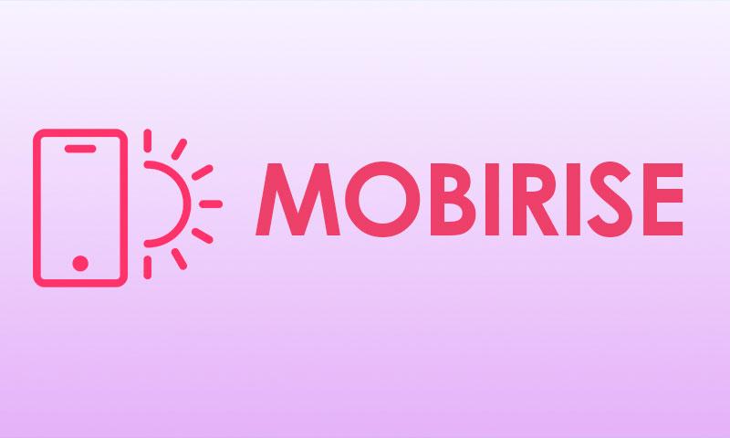 Bootstrap Mobile Theme