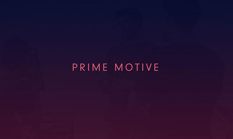 Prime Motive