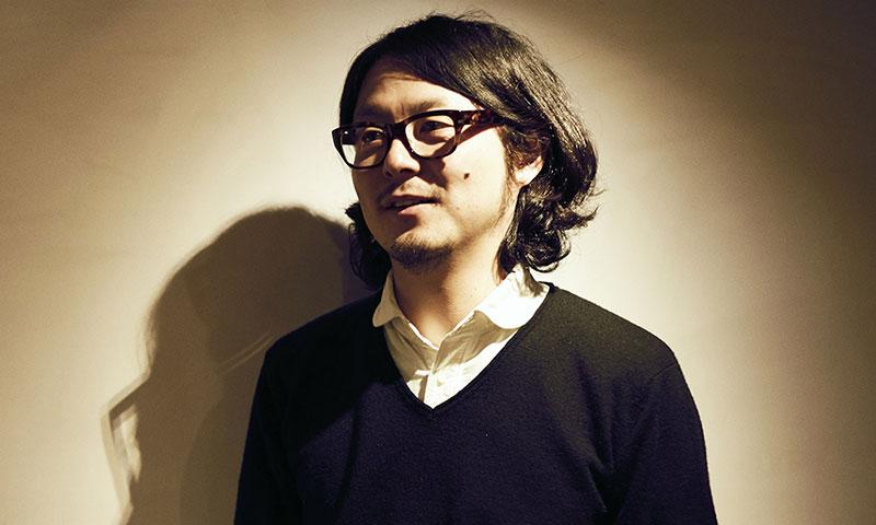 Masayuki Daijima