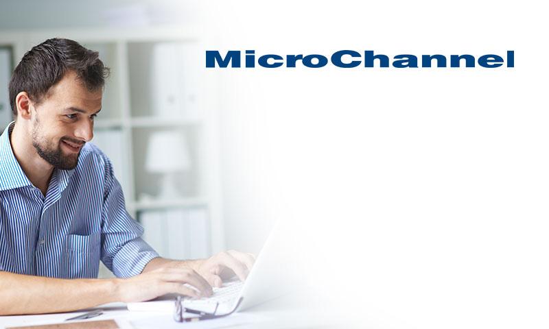 Microchannel Marketing