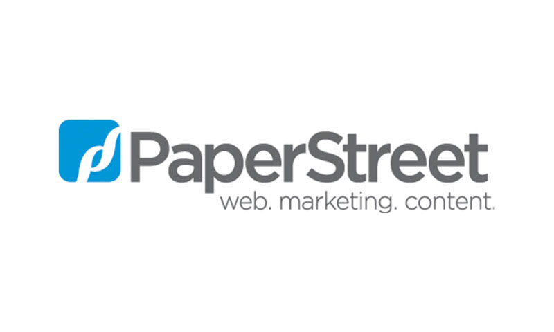 PaperStreet Web Design