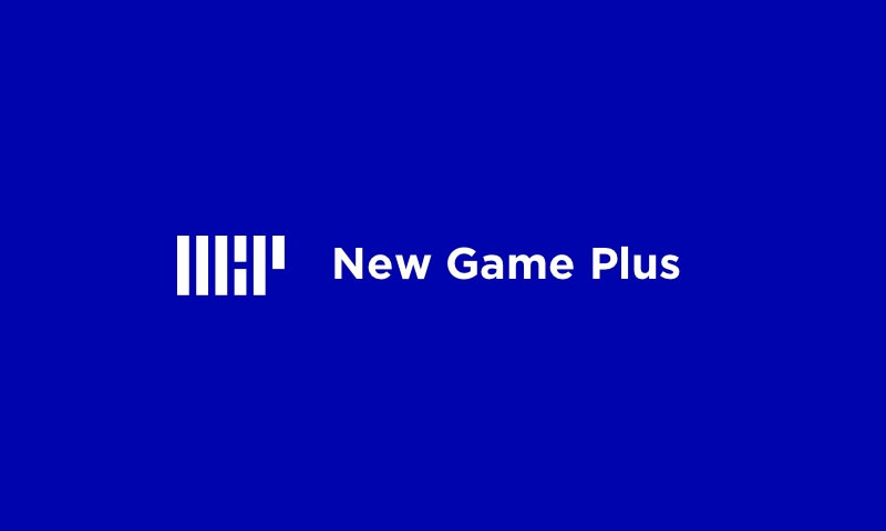 New Game Plus