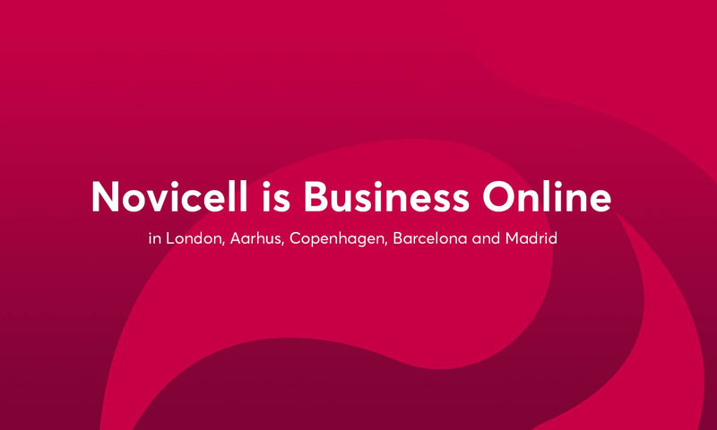 Novicell Design & UX
