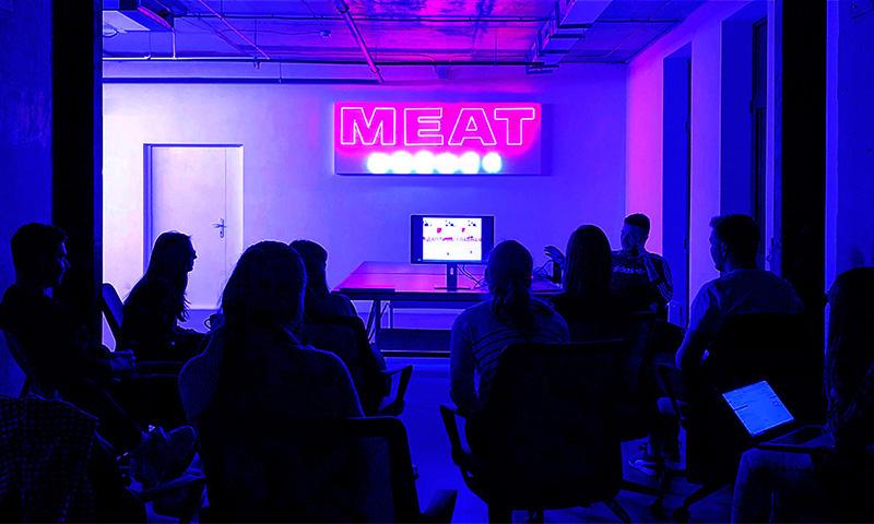 MEAT Agency