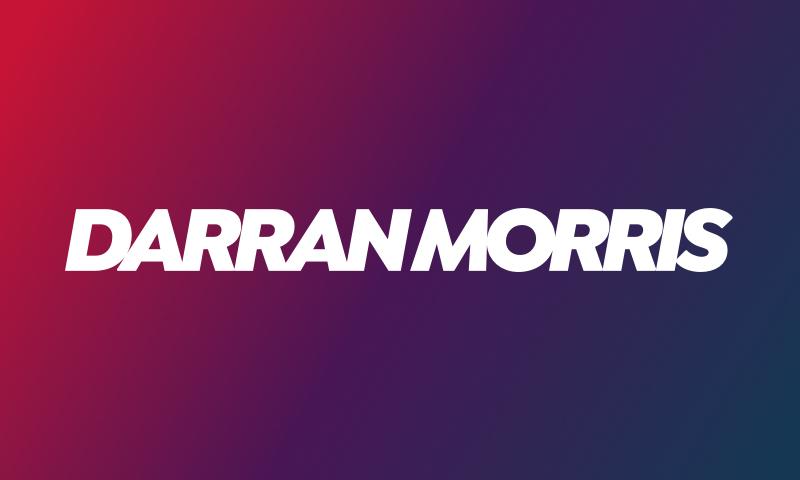 Darran Morris