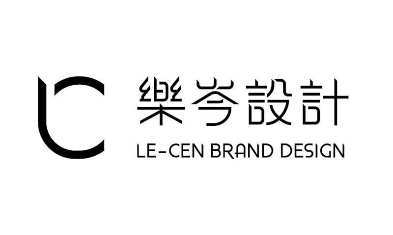 le-cen brand design