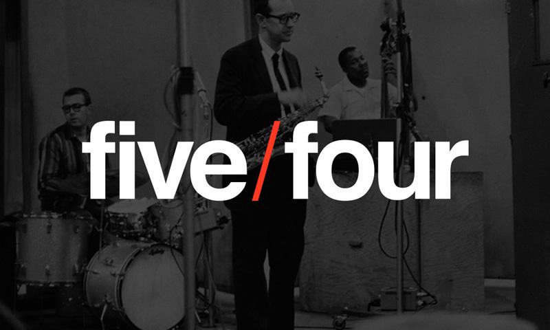 Kyle Thomas - five/four