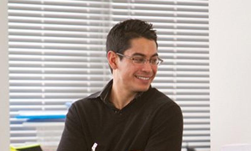 Joey Marin / ArenaNet Marketing