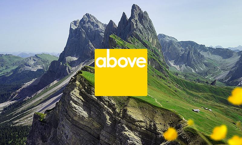 Above Digital