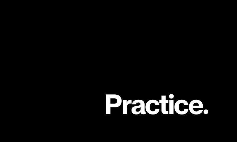 Practice Creative
