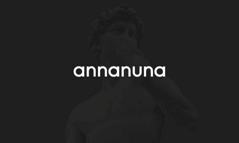 Annanuna
