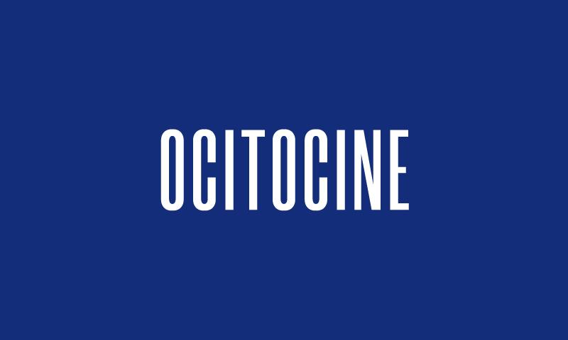 OCITOCINE