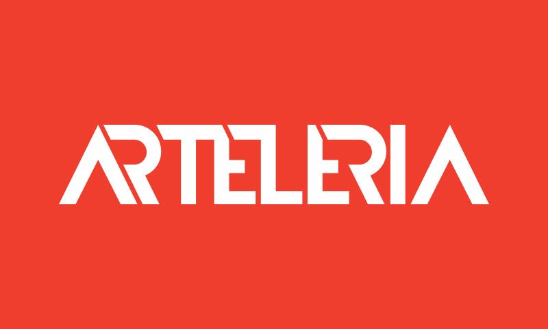 Arteleria