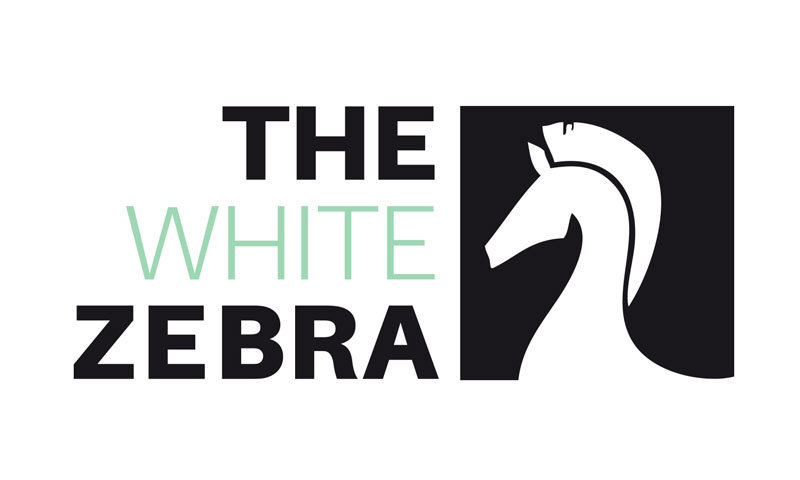 The White Zebra