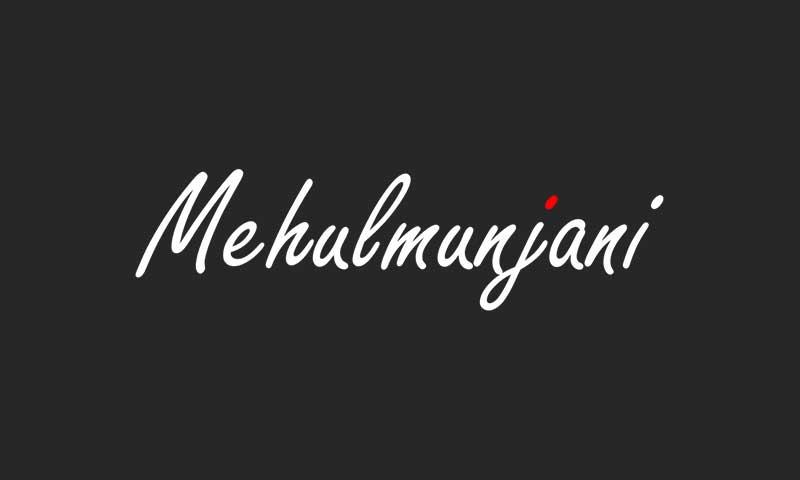 Mehul Munjani