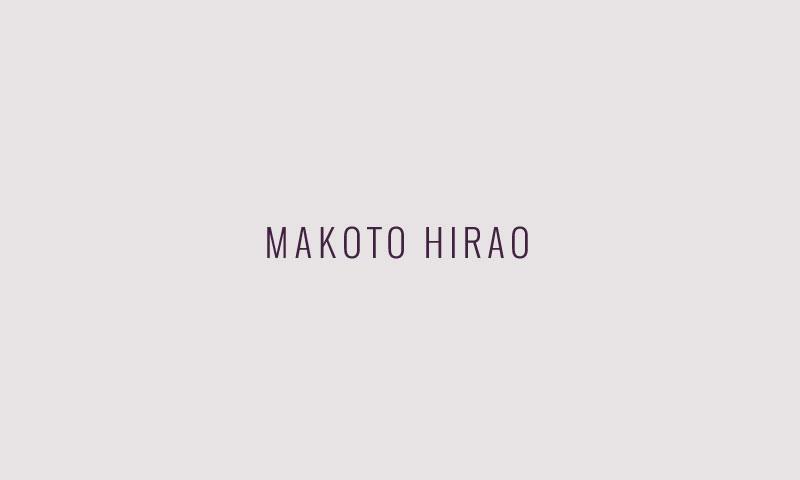 Makoto Hirao