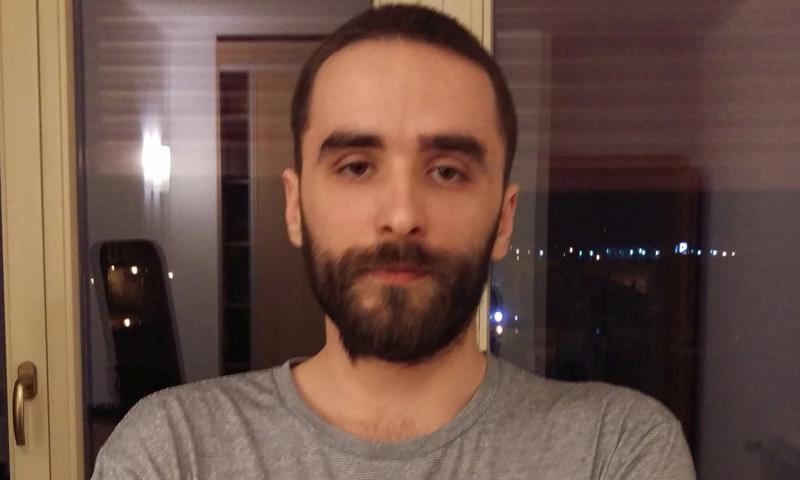 Codrin Pavel