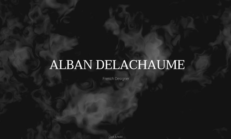 Alban Delachaume