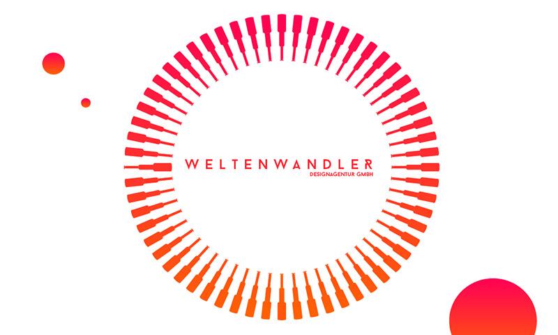 Weltenwandler Designagentur GmbH