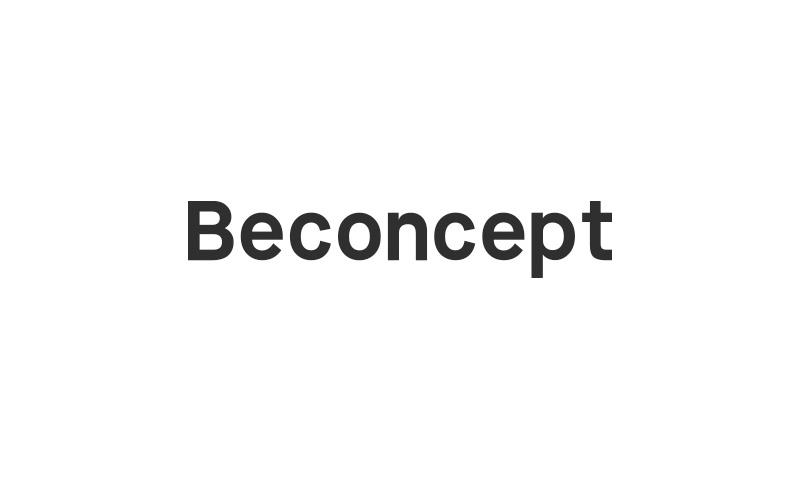 Beconcept Studio