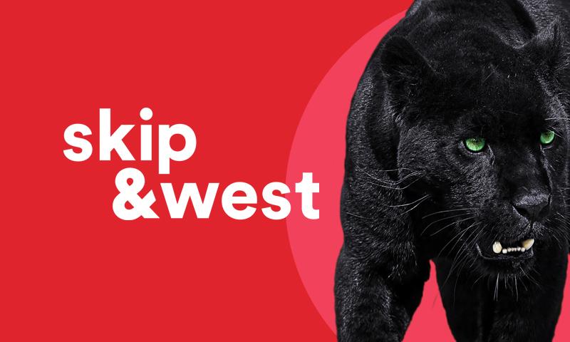 Skip & West