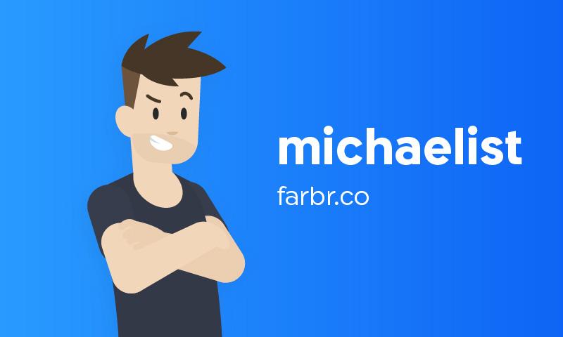 Michael Farber