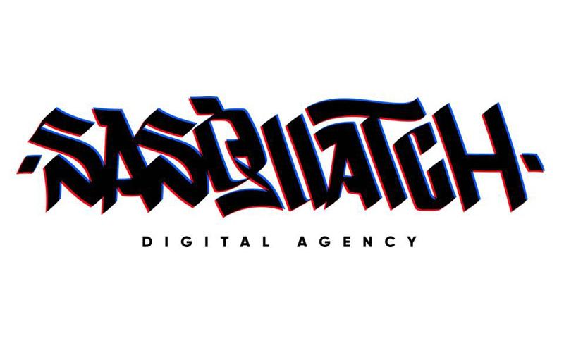 Sasquatch Digital Agency