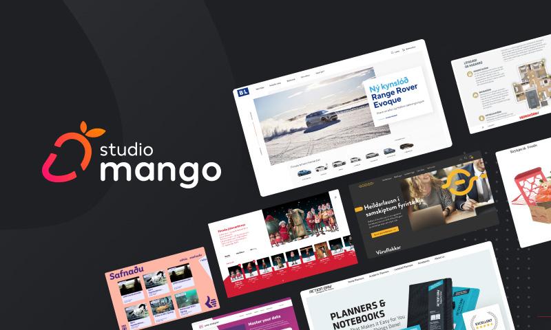 Studio Mango