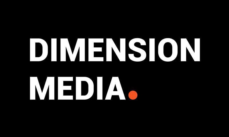 Dimension Media Creative Agency